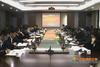 江苏省高校后勤安全工作检查组来盐城师范学院检查工作
