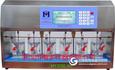 混凝試驗攪拌儀/六聯電動攪拌機