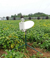 LY-M型微雨雷达