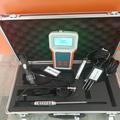 便携土壤温湿盐PH速测仪/一体式温湿度PH测定仪