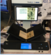 书刊扫描仪在古籍保护中的应用
