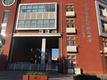 华文众合数字书法教室进驻中国农业大学附属小学