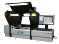 i2S艾图视全自动扫描机器人  助力实现馆藏图书资源共享