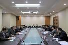 成都工业学院与宜宾市举行校地合作座谈会