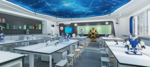 鼎盛青创科技创客教室:突破传统、融合未来