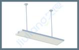 久良智慧护眼教室灯(吊装长灯)-自动调光-远程管理