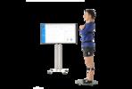 SAB-BALANCE平衡能力分析系統,姿勢控制評估系統