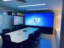 三星46寸/49寸/55寸液晶拼接屏/LCD工业液晶拼接屏/监控显示大屏/会议室显示大屏