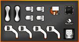 八爪鱼教育海芽模块化编程机器人