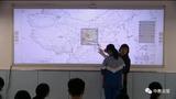 交互地图教学系统
