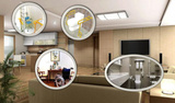 养老护理老年照护虚拟仿真教学实训软件-失智老人护理 老年护理 养老软件 老年居家环境设计 适老化虚拟仿真实训系统
