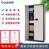 供应广州国保Z168-V2纯钢制指纹保密柜厂家直销
