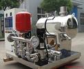 无负压稳压供水设备