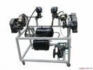 氣壓制動系統試驗臺