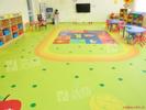 幼儿园儿童房专用安全地板
