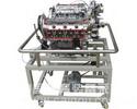 YUY-JP13 V6发动机解剖展示台