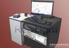 半导体激光器件参数测量实验平台