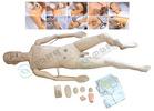 全功能組合式護理人訓練模型,高級護理人模型