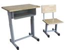 高档课桌椅厂家批发HX-K005升降课桌凳参数