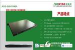 爱鑫微全球三网三显高性能工业服务器 支持skylake  i3/i5/i7cpu