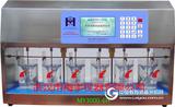 混凝试验搅拌仪/六联电动搅拌机