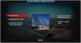 太陽能光伏發電多媒體三維仿真教學培訓系統,交互式動畫培訓系統