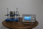 大學物理實驗-智能型穩態法導熱系數測試儀