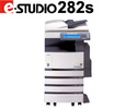 东芝数码复印机e-STUDIO 282s
