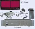 HS-IR60红外线同声传译语言分配数字会议系统