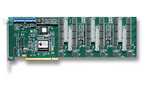 PD2-AO-96/16— 96路 16位 每通道100kS/s PCI模擬輸出卡