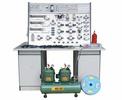 插孔式木桌氣動PLC控制實驗臺