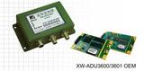 XW-ADU3600/3601定位定向OEM模塊