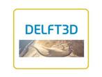 Delft3D | 三维水动力-水质模型系统