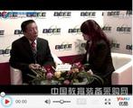 2014BEEE訪冠之路體育總經理李茂印先生