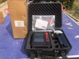 中铁十八局ZT801岩体参数测定仪投入使用