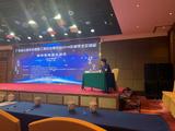 欧美大地助力广东省公路学会路面工程专业委员会2019年度学术交流会