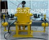 北方石化20升圆柱罐粉尘爆炸测试系统3mpa(适用于大专院校教学实验、国家科研所科研实验使用)