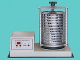 美华仪微机控制电磁微震筛砂机型号:MHY-27596