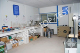 援建非洲道桥工地实验室方案    道桥实验室