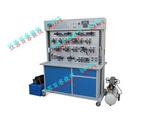 YQ-C型 工业液压气动(二合一)综合实验台-工业液压传动与气压传动综合实验台
