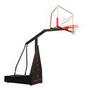 HKLJ-1009A经济型凹箱式篮球架