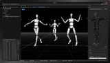 OptiTrack品牌  教学实验示教仪器及装置  Motive Body身体捕捉软件