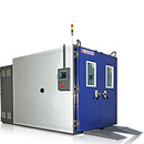 大型零件半成品步入式恒温恒湿实验室 告别温差