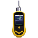 亞歐 彩屏泵吸式二氧化碳氣體檢測儀DP-ZCO2