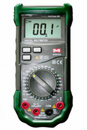 MS8269 3 1/2 位数字多用表 (宽电容电感量程数字表)