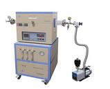 开启式单温区低真空CVD系统OTF-1200X-F3LV