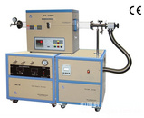 1200°C二通道混气高真空CVD系统-OTF-1200X-HVC