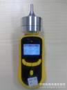 手持泵吸式四合一气体监测仪