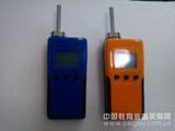 便携泵吸式可燃气体分析仪