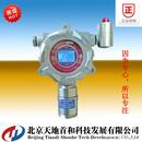 订制型氦气报警器 固定式氦气检测仪 在线式氦气速测仪